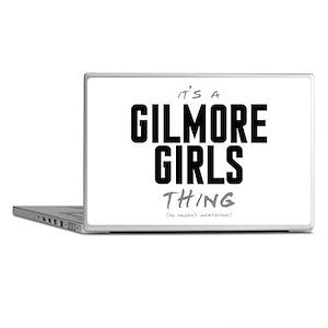 It's a Gilmore Girls Thing Laptop Skins