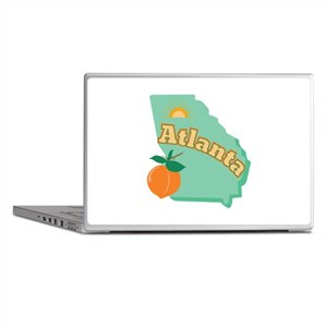 Atlanta Laptop Skins