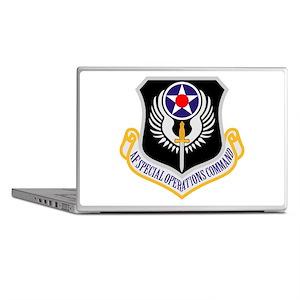 AF Spec Ops Command Laptop Skins