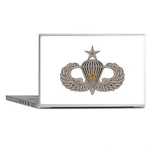 Combat Parachutist 1st awd Sr. Laptop Skins