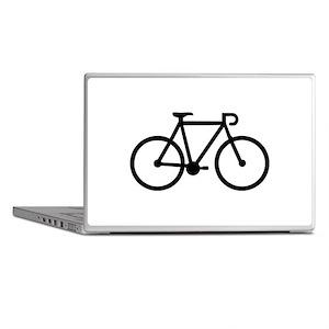 Bicycle bike Laptop Skins