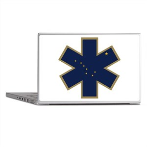 Alaska Ems Laptop Skins