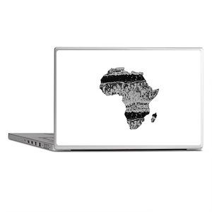 AFRICA Laptop Skins