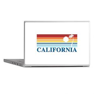 California Laptop Skins