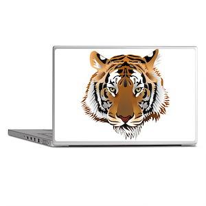 Tiger Laptop Skins