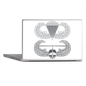 Airborne and Air Assault Laptop Skins