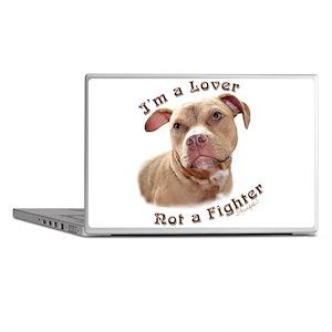 I'm a Lover Laptop Skins