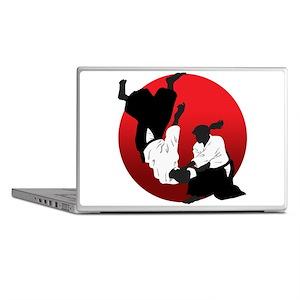 Aikido Laptop Skins