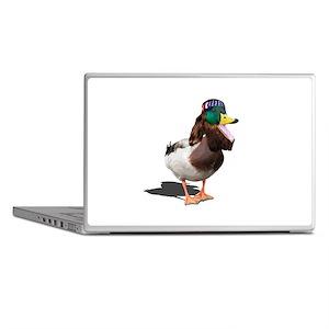 Dynasty Duck Laptop Skins