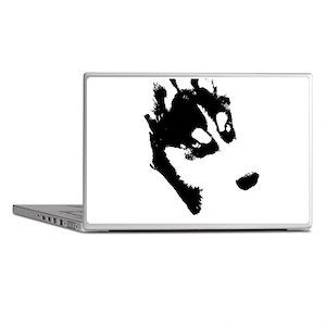 Siberian Husky Laptop Skins