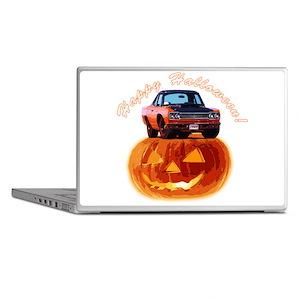 BabyAmericanMuscleCar_70RRunner_Halloween02 Laptop