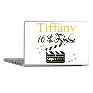 FABULOUS 16TH Laptop Skins
