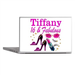 16 AND FABULOUS Laptop Skins
