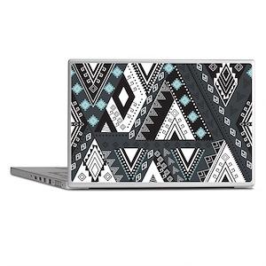 Native Pattern Laptop Skins