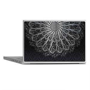 Elegant Pattern Laptop Skins