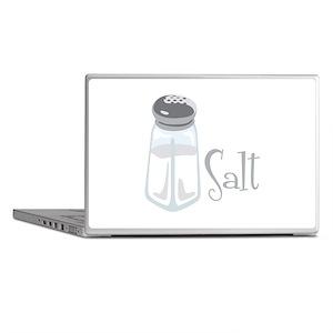 Salt Laptop Skins