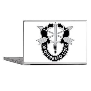 Special Forces Laptop Skins