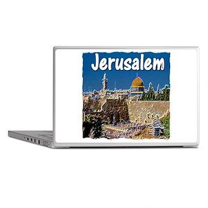 jerusalem Laptop Skins