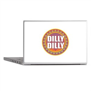 Dilly Dilly Laptop Skins