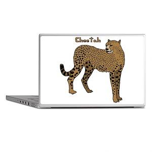 Cheetah Laptop Skins