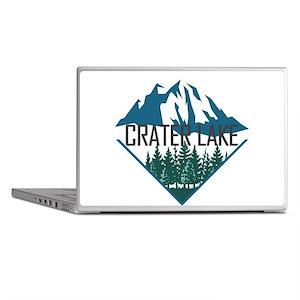Crater Lake - Oregon Laptop Skins