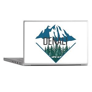 Denali - Alaska Laptop Skins