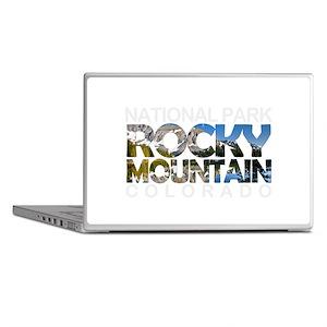 Rocky Mountain - Colorado Laptop Skins
