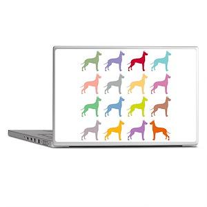 gd-multi Laptop Skins