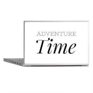 Adventure Time Laptop Skins