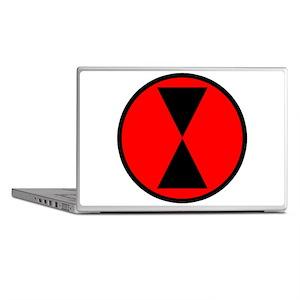 7th Infantry Division Laptop Skins
