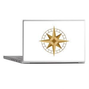 Compass Laptop Skins