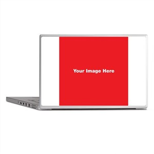 Your Image Here Laptop Skins