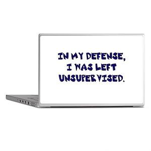 Unsupervised Laptop Skins