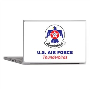 United States Air Force Thunderbirds Laptop Skins
