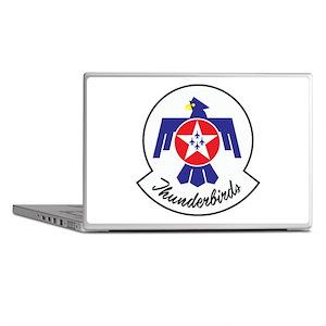 U.Sr Force Thunderbirds Laptop Skins