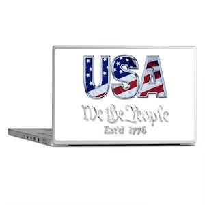 USA Laptop Skins