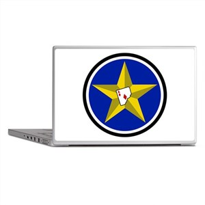 111th Fighter Squadron Laptop Skins