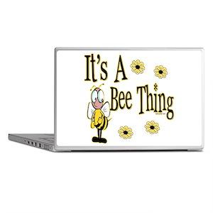 Bee Thing! Laptop Skins