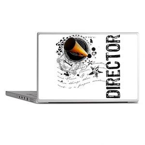 Director Alchemy Laptop Skins