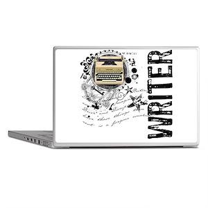 Writer Alchemy Laptop Skins