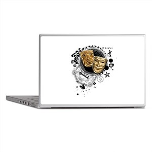 Alchemy of Theatre Production Laptop Skins