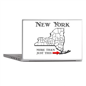 NY More Than Just This Laptop Skins