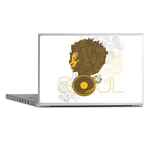 Soul Laptop Skins