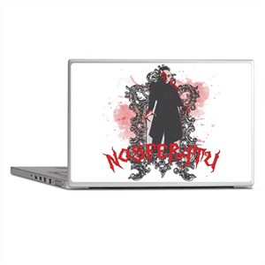 Nosferatu Laptop Skins