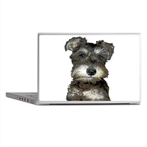 Puppy Laptop Skins