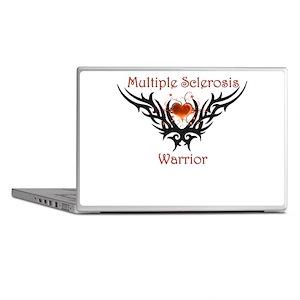 MS Warrior Laptop Skins