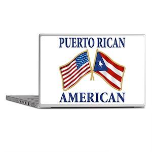 Puerto rican pride Laptop Skins