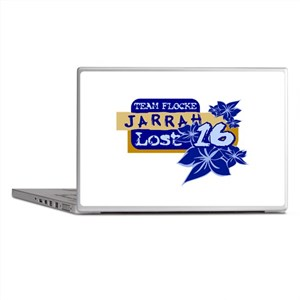Team Flocke - Jarrah 16 Laptop Skins