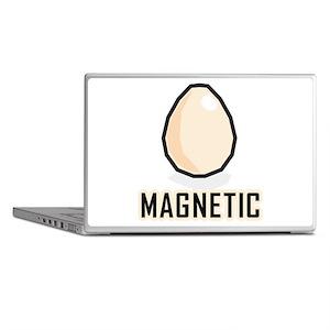 Magnetic Laptop Skins