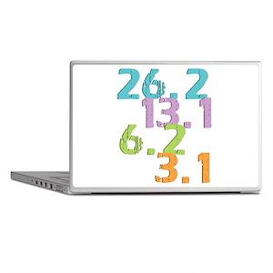 runner distances Laptop Skins